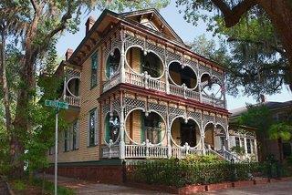 Hotel BEST WESTERN Central Motor - USA - Georgia