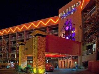 Hotel Nativo Lodge - USA - New Mexico