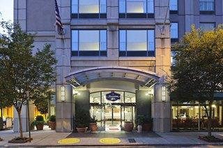 Hotel Hampton Inn Philadelphia Center City - USA - Pennsylvania