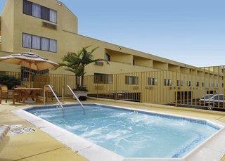 Hotel Quality Inn & Suites Hermosa Beach