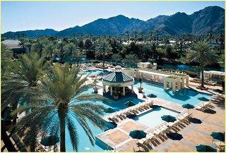 Hotel Renaissance Esmeralda - Indian Wells - USA