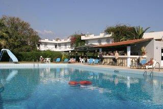 Hotel Gorgona - Griechenland - Kreta