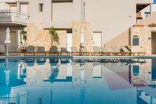 Hotel Elotis Suites - Griechenland - Kreta