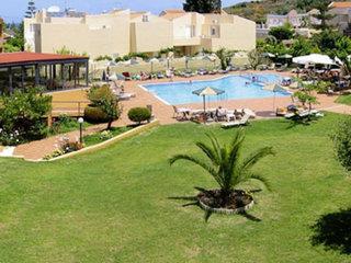 Hotel Golden Sand - Chania - Griechenland