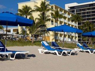 Hotel Holiday Inn Highland Beach - USA - Florida Ostküste