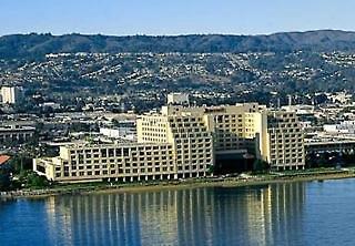 Hotel Marriott San Francisco Airport - USA - Kalifornien