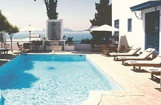 Hotel Dar Said - Tunesien - Tunesien - Norden