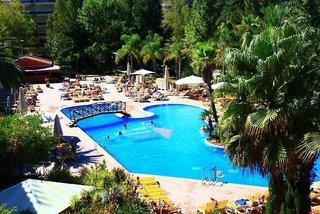 Hotel Villa Romana - Spanien - Costa Dorada
