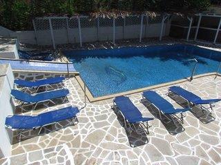 Hotel Castello - Griechenland - Thassos