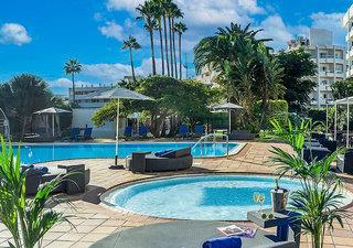 Hotel Liberty - Spanien - Gran Canaria