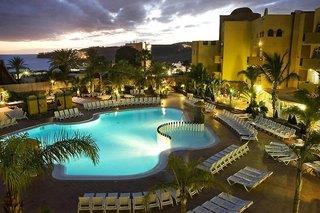 Hotel Monte Feliz - Spanien - Gran Canaria