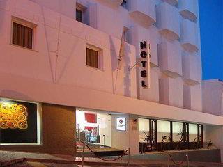 Hotel Globo - Portimao - Portugal