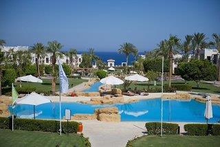 Hotel Shores Amphoras Resort - Ägypten - Sharm el Sheikh / Nuweiba / Taba