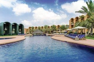 Hotel Golden Tulip Al Jazira