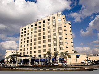 Hotel Rydges Plaza Dubai - Vereinigte Arabische Emirate - Dubai