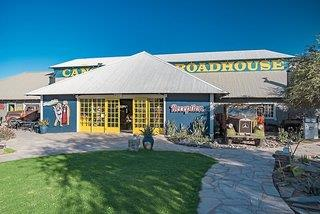 Hotel Canon Roadhouse