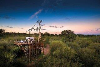 Hotel Lion Sands River Lodge - Südafrika - Südafrika: Krüger Park (Mpumalanga & Limpopo)