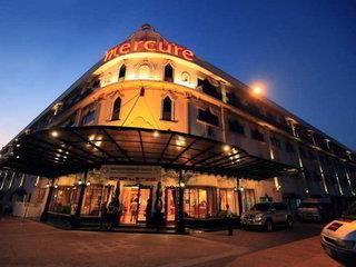Hotel Mercure Vientiane ehem. Novotel