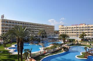 Hotel Evenia Olympic Garden - Spanien - Costa Brava