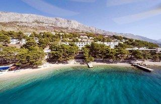 Hotel Holiday Village Sagitta - Omis - Kroatien