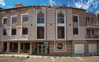 Hotel Nassi - Sveti Vlas - Bulgarien