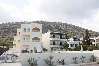 Hotel Anastasia - Griechenland - Kreta