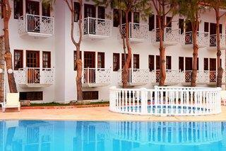 Hotel White Otel - Türkei - Dalyan - Dalaman - Fethiye - Ölüdeniz - Kas