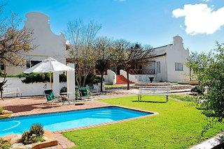 Hotel Naries Guest Farm - Springbok - Südafrika