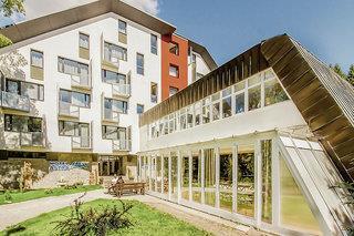Hotel Astra - Tschechien - Tschechien