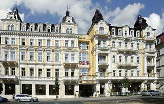 Hotel Excelsior - Tschechien - Tschechien