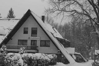 Hotel Harrachovka - Tschechien - Tschechien