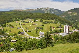Hotel Horizont & Dependance Regata