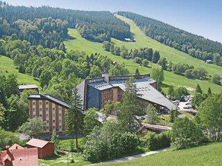 Hotel Fit Fun - Harrachov - Tschechien