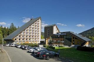 Hotel Orea Sklar - Tschechien - Tschechien