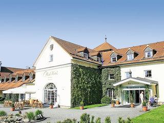 Hotel Parkhotel Tosch - Tschechien - Tschechien