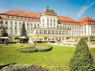Hotel Sofitel Grand Sopot - Polen - Polen