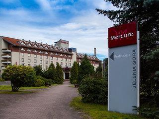 Hotel Mercure Jelenia Gora - Polen - Polen