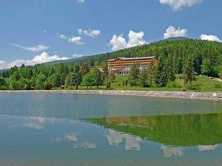 Hotel Partizan - Slowakei - Slowakei