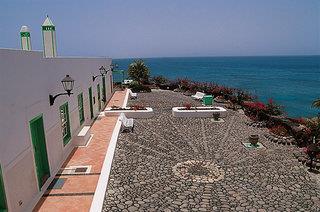Hotel Casa Del Embajador - Spanien - Lanzarote