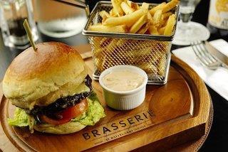 Hotel Ballygarry House - Irland - Irland