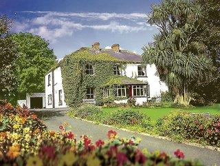 Hotel Ballyknocken House - Irland - Irland