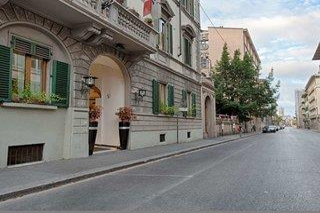Hotel De La Pace - Italien - Toskana
