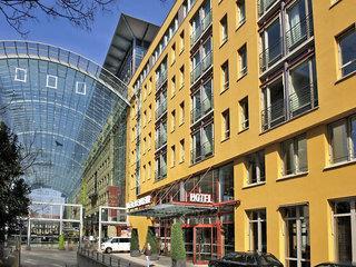 Hotel Elbflorenz - Deutschland - Sachsen
