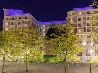 Hotel Novotel Brüssels Centre Tour Noire - Belgien - Belgien