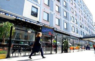Hotel Scandic Malmen - Schweden - Schweden