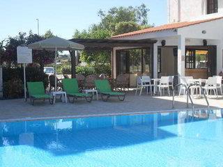 Hotel Arhodiko - Griechenland - Kreta