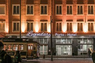 Hotel Quality Inn Praca Da Batalha Porto - Portugal - Porto