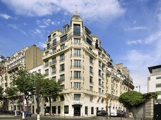 Hotel Terrass - Frankreich - Paris & Umgebung