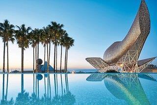 Hotel Arts Barcelona - Spanien - Barcelona & Umgebung