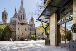 Hotel Colon - Spanien - Barcelona & Umgebung